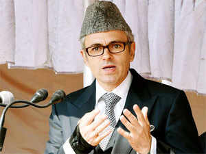 Omar says he did not fleeGanderbal. Instead he groomed a local leader to ensure the people do not face problems for being in aVVIPconstituency.