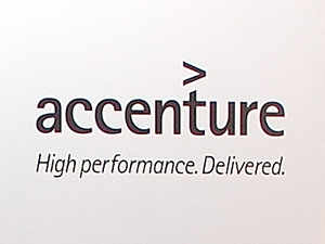 On cloud nine? Why Accenture may be the one companies should