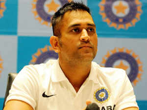 Dhoni, who had appeared before the committee, had maintained that BCCI President-in-exile N Srinivasan's son-in-law was not an official of CSK.