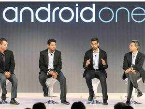 Android One is American search giant Google's pet project to increase adoption of smartphones in emerging markets with India being the first country where it is being piloted.
