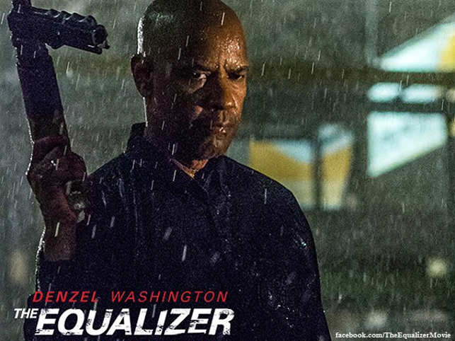 The Equalizer has some unique stylistic flourishes, but it's highly unlikely to bring any awards for Washington or director Antoine Fuqua.