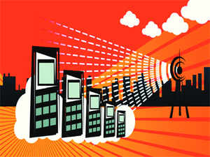 They said that the current government's vision, including 'Digital India', 'Smart Cities' and 'inclusive growth' is achievable only with a robust and scalable mobile network.