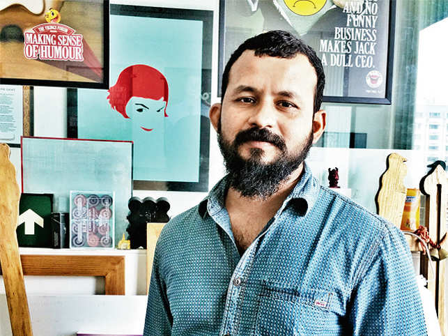 Denzil Machado, head – craft excellence at McCann Worldgroup, India, speaks on his artistic inspirations in and out of advertising.
