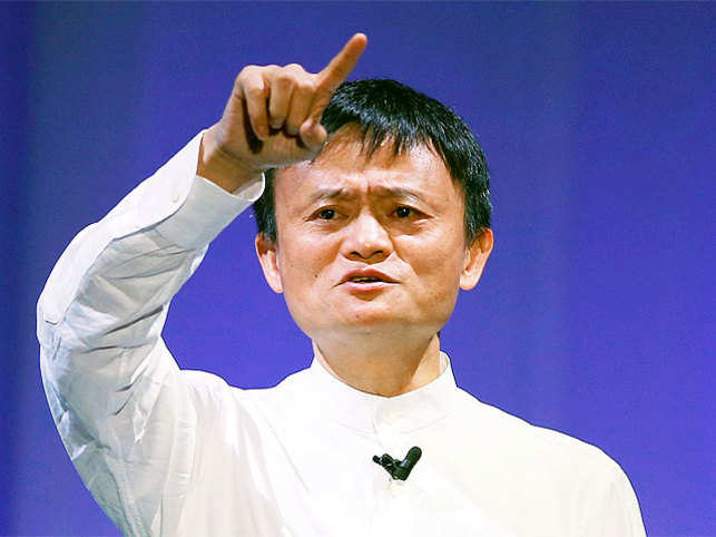 Jack Ma's staff even had a tiff with the event's security. They wanted the guards to keep journalists at bay. While 13 MoUs worth $2.4 billion were signed at the event, Alibaba was not part of any.