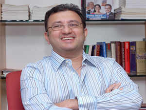 Vyome Biosciences today said Managing Director and CEO of Manipal Education & Medical Group Ranjan Pai has joined its Board of Directors.