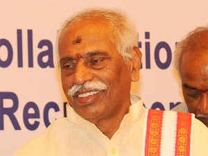 Tamil Nadu, including Puduchery, also has the maximum number of PF defaulter firms of 1,141 during this fiscal till June- Labour Minister Bandaru Dattatreya