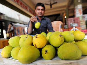 In April this year, the 28-member European Union had temporarily banned the import of Alphonso mangoes and four vegetables from India from May 1.