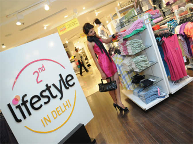 Lifestyle international to foray into e commerce through a for Lifestyle e commerce