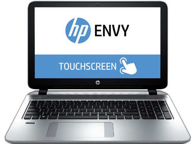 First Laptop To Feature Control Zone Trackpad Optimised For Windows 8 Et Review Hp Envy 15 The Economic Times