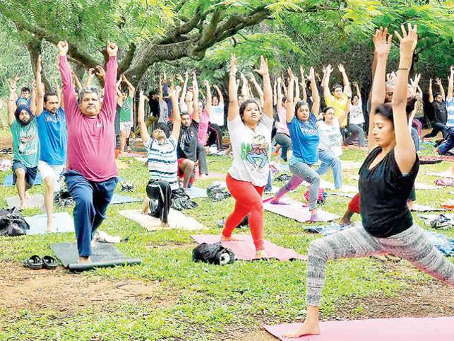 STRETCHING HAPPINESS: Take your friends and family for a Yoga and Meditation week-long vacation to Rishikesh and Haridwar.