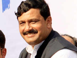 Defending Union Minister of State for Personnel Jitendra Singh's statement in Parliament today over the Saradha chit fund scam, BJP West Bengal president Rahul Sinha today said the jurisdiction of the CBI does not permit it to look into the money trail of the Saradha scam.