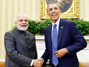 The USSS experts will hold consultations with a team of Delhi Police besides senior officials on the route that the president will take from airport.