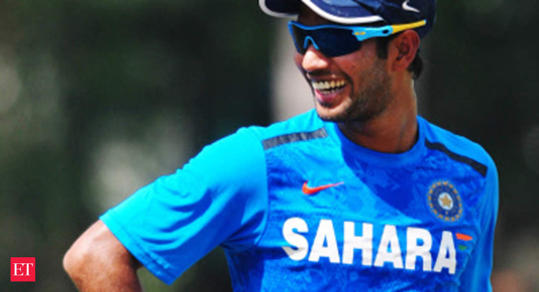 World Cup Selection Won T Be In Mind When I Play Ranji Trophy Ashok Dinda The Economic Times