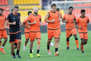 Delhi, after struggling for most part of the league, have rediscovered themselves with three wins and a draw in their last four matches.