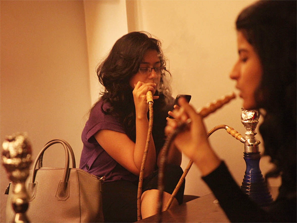 Hookah smoke contains cancer-causing chemical - The Economic