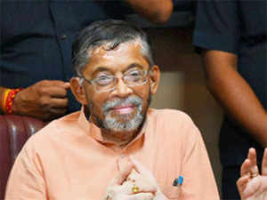 Gangwar said the bill seeks to free the ailing National Textile Corporation, which has property worth Rs 25 lakh crore, from rent control laws.