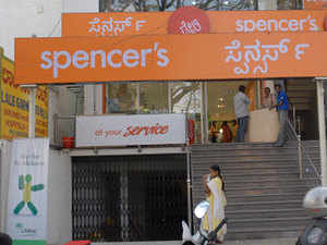 Spencer's Retail today said it will open 10-15 stores every year focusing at hyper format over the next few years.