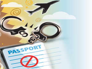 The tribunal directed Varun Industries' CMD Kiran Mehta, MD Kailash Agarwal and other key people in the company to submit their passports.