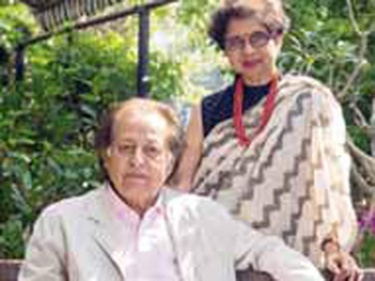 Garden Vareli's Praful and Shilpa Shah set to tell a 17th