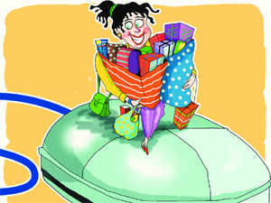 As Amazon chief JeffBezoshad said, the big success of fashionetailingis the biggest learning he's taken away from India.