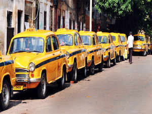 The Centre on Tuesday had asked all states and Union territories to ensure stoppage of web-based taxi services, including Uber.