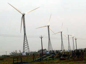 Tata Power signed an MoU with Russian Direct Investment Group while Gamesa Wind Turbine inked pact with ROTEK of Russia.