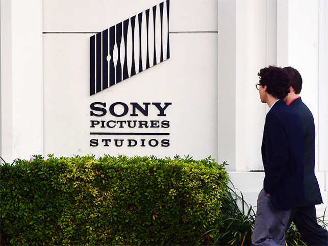 Why Sony failed to prevent hack attack - The Economic Times