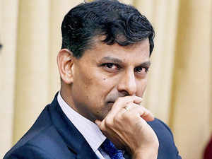 On Wednesday, Rajan had said interest rate action alone won't lift the economy after lawmakers, backed by Finance Minister Arun Jaitley, called for cuts.