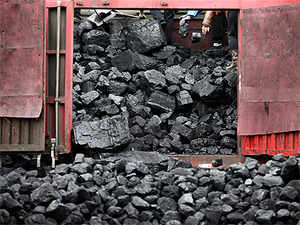 In the Supreme Court judgement (scrapping coal block allocations), UMPPs (awarded through auctions) had been exempted from the de-allocation.