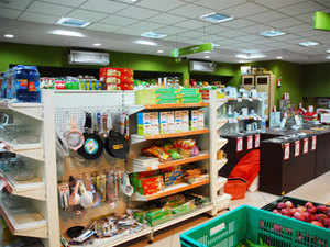 The demerger of Spencer's Retail from RP-Sanjiv Goenka Group's flagship company CESC Ltd to unlock its value hinges upon break-even of the retail chain, a top official said.