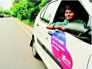 Ola currently has around 50-100 women drivers on its platform but to add up numbers of female drivers has held talks with non-profit organizations.