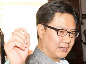 "Rijiju said while making new policy changes in the constitution of NDMA, the Modi government was very serious as one cannot ""play with the lives of the people"" by making wrong appointments to this body."
