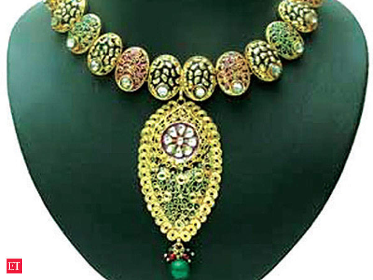 Traditional jewellery retailers to sell on Amazon - The