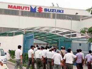 Maruti, auto parts companies likely to benefit from slide in