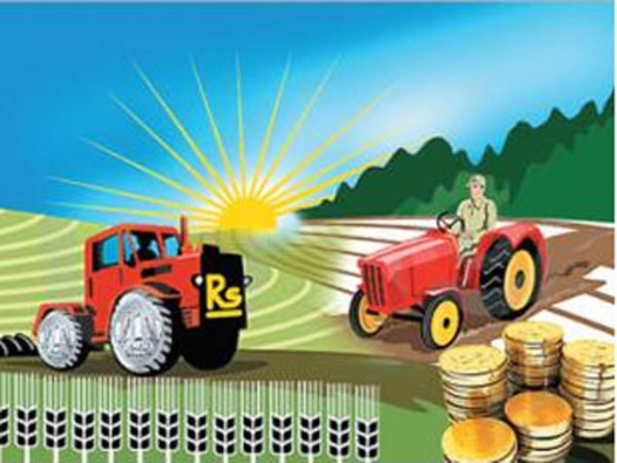 Indian Society of Agribusiness Professionals offering farm
