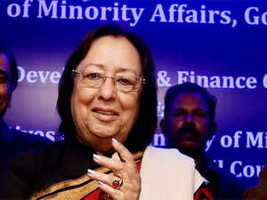 Minority Affairs Minister Najma Heptullasaid of the 76 recommendations of Sachar Committee, which gave various suggestions for welfare of minority communities, 73 have been accepted by the government.