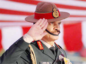 This is first time that an Indian Army chief is visiting Vietnam since a robustdefencepartnership was launched few years back.