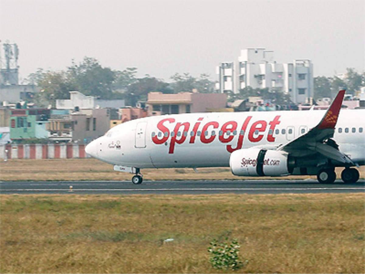 SpiceJet employees in a state of shock as cash crunch forces