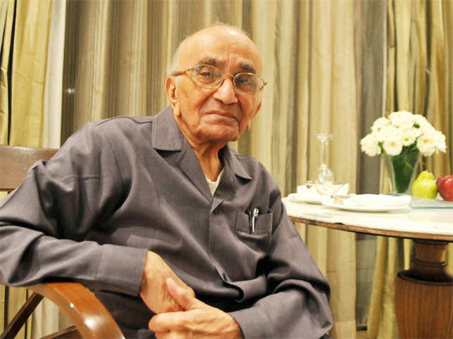 A first-hand account of singing Krishna bhajans for Justice PN Bhagwati, and the tears of joy they triggered in the 93-year-old former CJI.