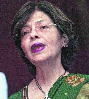 Kalpana Morparia, CEO, JP Morgan India