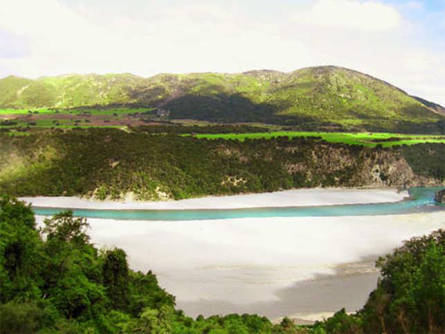 New Zealand: A Kiwi odyssey