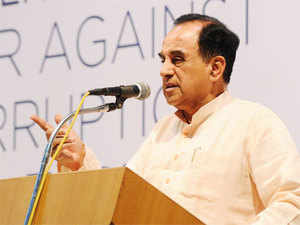 Besides one-rank one-pension scheme, Swamy also brought to Parrikar's notice some strategic issues regarding China's defence capacity.