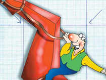 Stocks of the manufacturer of stainless steel maker jumped 20 per cent toRs55.20 per share at the BSE.