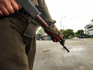 Eleven people, including four women, were gunned down and 10 injured in attacks by suspected NDFB (Songbijit) militants this evening at different places in Sonitpur and Kokrajhar districts of Assam.