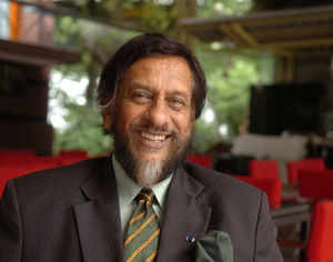Pachauri, who is a member of Prime MinisterNarendraModi'sCouncil on Climate Change, in an interview toTOIspoke on a range of issues including outcome of the Lima talks.