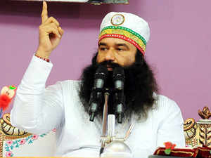 """The allegation is that 400 male adherents of the Sirsabased sect were surgically castrated at the behest of Dera chief Gurmeet Ram Rahim Singh as this would """"would pave way for realization of God"""", said petitioner Hans Raj Chauhan."""