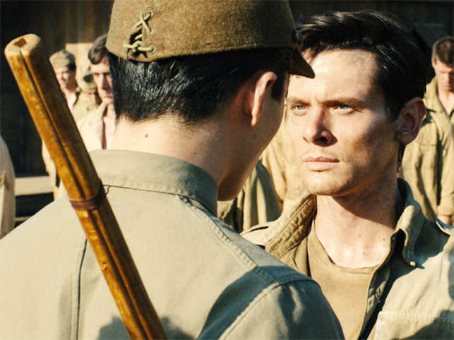 Movie Review Unbroken Slow But Inspiring Story About Human