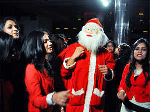 Directives have been issued to respective district authorities to maintain strict vigil on the occasion of Christmas and New Year.