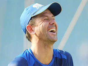 Ricky Ponting is happy with the way the hosts have played their brand of cricket till now but believes that if India have a chance of victory it will be in the Boxing Day Test.