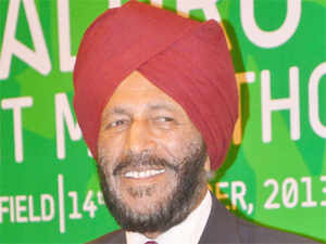 The company has also roped in athlete Milkha Singh as principal mentor of the project and has already shortlisted about 50 teenagers.